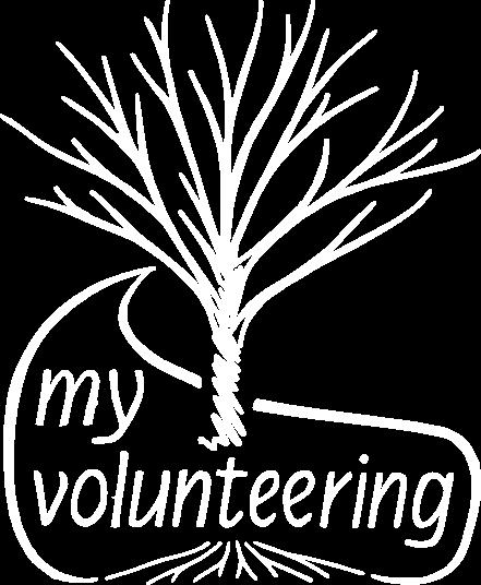 MyVolunteering Logo